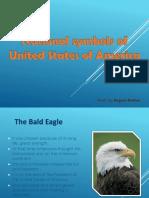 National Symbols Of USA.ppt