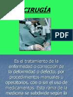 Transplante, Cambio de Sexo y Cirugía1
