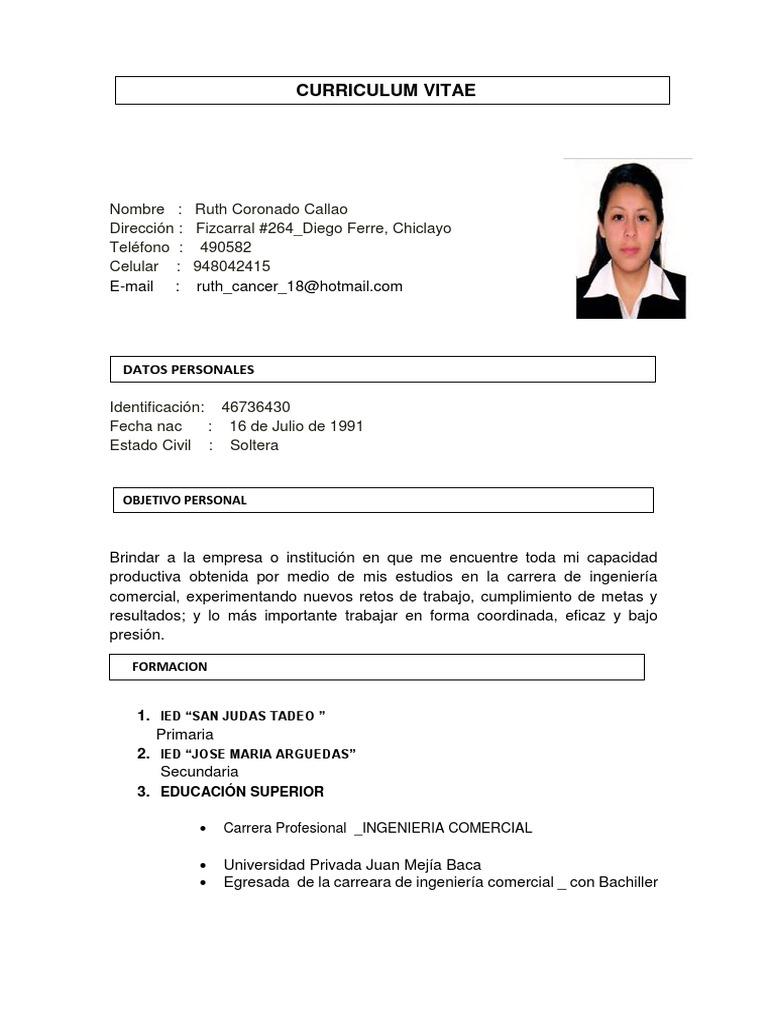 Cv Profesional (2)3