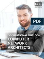Computer Network Architects Ocupational Outlook