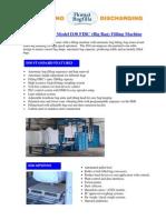 Model d30 Fibc Big Bag Filling Machine