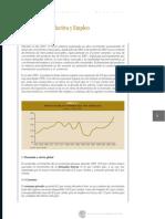 Reporte BCRP 2007 Actividad Productiva y Empleo