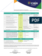 Carta Neuvas Comisiones 2014