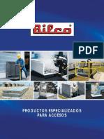 Catalogo Bilco