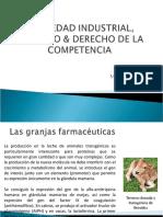 Patentes - Biotecnología2017