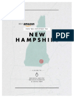 New Hampshire's Amazon HQ2 bid