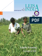 Magazine on Low External Input Sustainable Agriculture LEISA-India-Dec-2013