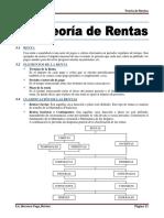 3.Teoría de Rentas