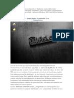 Wifislax Es Una Distro Linux Basada en Slackware Para Auditar Redes Inalámbricas