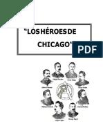 IEA - Los Mártires de Chicago