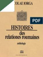 Histoire des relations roumaines.pdf