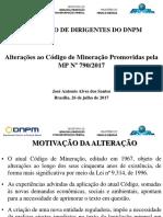 Alterações Ao Código de Mineração MP Nº790-2017_26!07!2017
