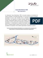 Casas Bioclimáticas ITER