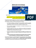 Forex_mercado de Divisas