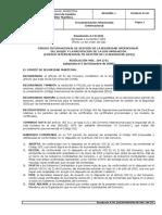 Codigo IGS 741(18) 104 (73)
