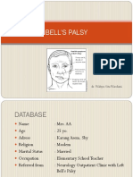 1. Bell''s Palsy