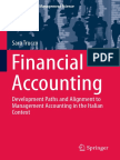 (Contributions to Management Science) Sara Trucco (Auth.)-Financial Accounting_ Development Paths and Alignment to Management Accounting in the Italian Context-Springer International Publishing (2015)