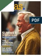 Ideas 2017 Summer Spectacular