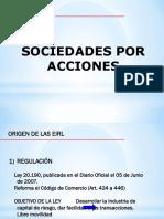 Presentacion Osorno 3 SpA
