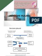 Derrame Pleural Medi