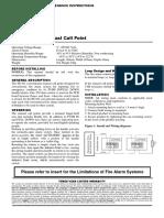 Aw-cmc2166-6 Estacion Manual Asenware