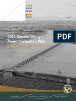 CVFPP Plan of Flood Control