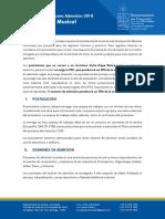 Prueba Especial 2018 Composicion Musical PDF