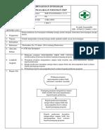 1.2.5.1 SOP Koordinasi Dan Integrasi Penyelenggaraan UKM Dan UKP