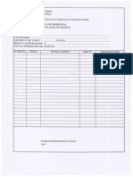 Ficha Rendicion de Cuentas