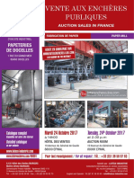 Vente Aux Enchères Publique auction sales in france