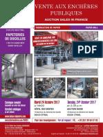 Vente Aux Enchères Publique auction sales in france