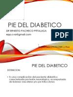 Pie Del Diabetico2016