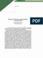 Dialnet-EstadoDeDerechoArgumentacionEInterpretacion-142357 (1).pdf