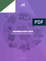 Momentum Program 2018