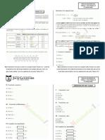 1- Sistemas de Mediciòn 6 Grado Primaria