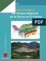 2014 Guia Geologica Sierra Carche