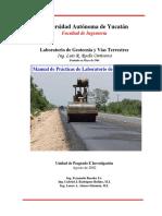 Manual de Pavimentos Unlock (2013)