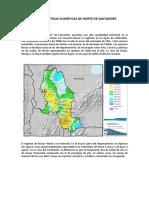 Atlas Climatico Ideam Nortesantander