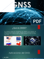 GNSS-TELEMETRIA