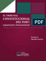 El Tribunal Constitucional Del Peru