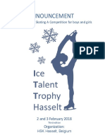 announcement ice talent trophy 2018