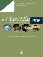 Aurélio Buarque de Holanda Ferreira & Paulo Rónai - Mar de Histórias 02 - Do Fim Da Idade Média Ao Romantismo