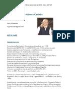 Resume, Psicóloga Aeronáutica, Mónica gómez Caniella.pdf
