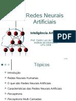AI-Aula12-Redes Neurais Artificiais.pdf