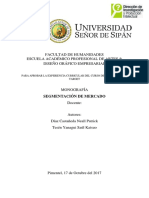 Segmentacion de Empresas _ PDT