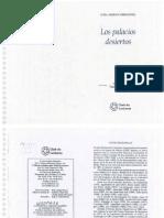 Hernandez -Luisa Josefina. Los Palacios Secretos