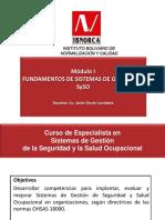 ESS1 Fundamentos SYSSO-2014
