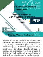 Tema 6. Planes de Manejo Ambiental