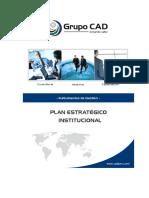 Plan Estratégico Institucional 2016 - 2019