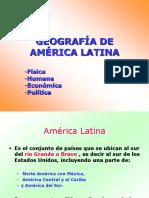 2017 GEO AMERICA LATINA.ppt